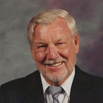 """William Corbin """"Bill"""" Noakes"""