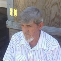 Robert John Landry