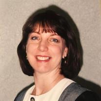 Linda Susan Williams