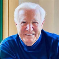 LT Phillip M Odom, USN, Retired