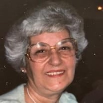 Mary  M.  Scata
