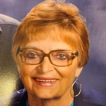 Mrs. Bobbie Rhea Lewis