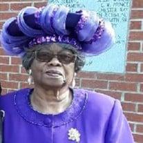 Mrs.  Geraldine Fuller Lunsford