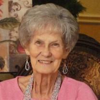 Elizabeth Corine Bryant