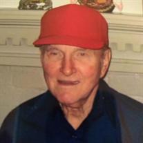 Eugene White Tyler