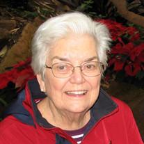 Dorothy Pratt