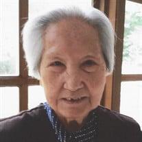 Ai Juan Zhou