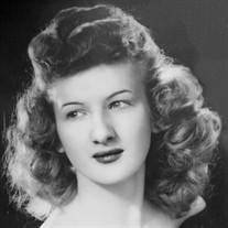 Margaret W Stevens