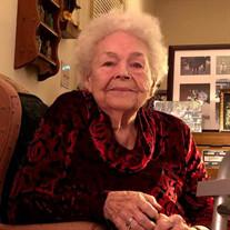 Helen Craig Jarrold