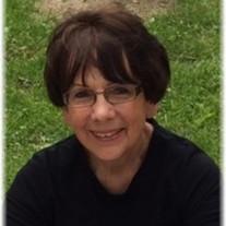 Geraldine S. Brouwer