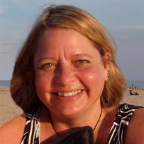 Laurie Anne MacDowell