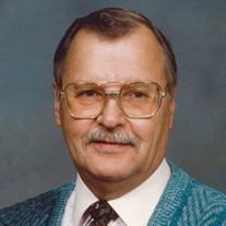 Theodore Edward Hojna