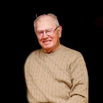 Sheriff Don M. Edwards