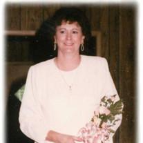 Connie Mae Sharp  Davis