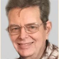 David Harold Jones Jr.