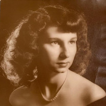 Ruby Broome Dye