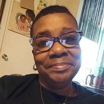 Mrs. Pansy Loretta Smith