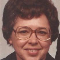 Muriel Griffin