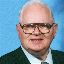 "John ""Tom"" Thomas Rector Jr."