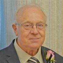 Lowell B. Mannhardt