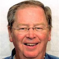 Glenn M. Rosander