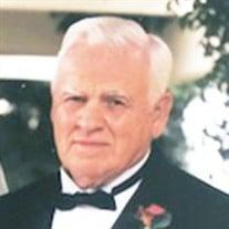 Joseph Francis Wethington