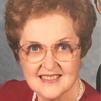 Bonnie (Louise) Richardson Abner