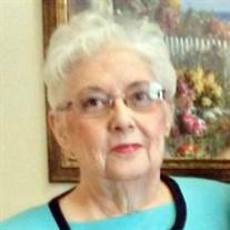 Janette Lucille Morris