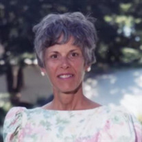 Jean  Brown Jones