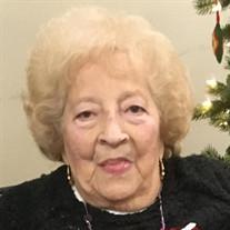 Edith M. DeSarbo