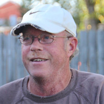 Bruce  Ronald Murray