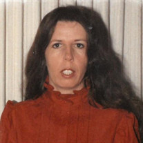 Mrs. Lorita Ellen Veazey