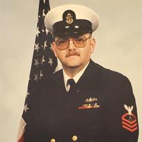 Terry W. Clark