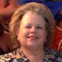 Barbara Carroll Williams