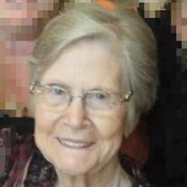 Mary Kathryn Stewart