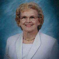 Doris J.  Bobenich