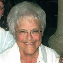 Evelyn Sue  DuVall