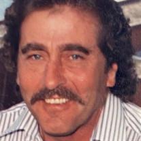 "Gerald ""Jerry"" Elroy Christensen Jr."
