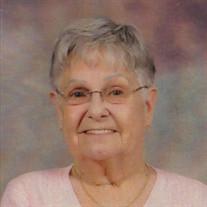 Mrs. Shirley Kester Julian Deese