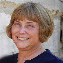 Sallie Sue Alberts