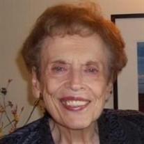 Anne Marie Mocker