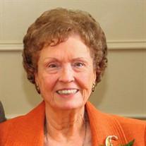 Marie Mediamolle Murphy