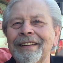 Mr. Charles Alexander Westerman III