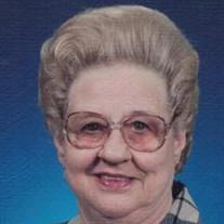 Rosalie Rita Campo Jeanfreau