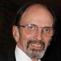 Charles A. Houghton III
