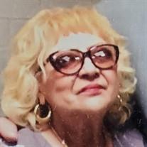 Mrs. Rada (Mihailovic) Miladinovich