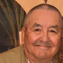 Oscar Ybarra Ortiz
