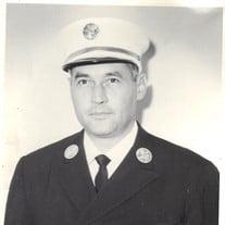 Angelo Larry Markessinis