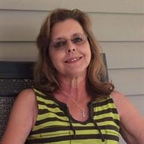 Cheryl Cardwell Stanford