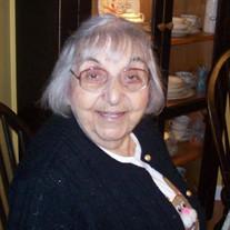 Mildred V Paprzycki